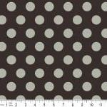 Gray Dot Fabric from Riley ..