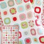 New Quilt Pattern Dottie by..