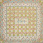 Nesting Quilt Pattern by Ac..