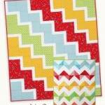 New Ziggy Baby Quilt Patter..